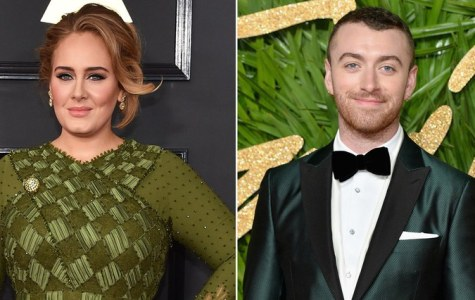 Sam Smith and Adele : A Conspiracy Theory