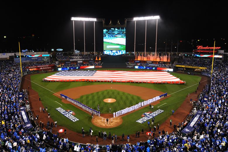 MLB Playoff Preview 2018
