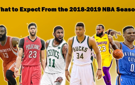 What to Expect From the 2018-2019 NBA Season (Western Conference)