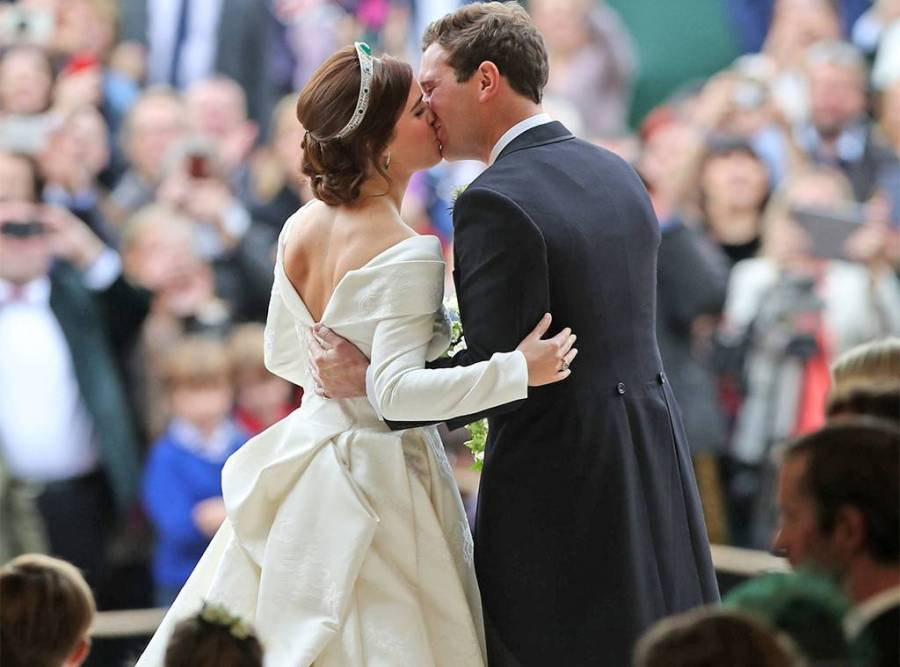Princess Eugenie's Wedding!
