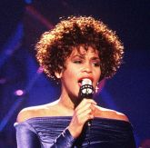 Image result for whitney houston
