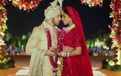 Priyanka Chopra and Nick Jonas Have Finally Tied the Knot