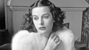 Hedy Lamarr: More Than Just a Bombshell