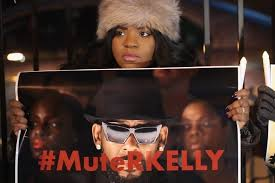 Can we look at R. Kelly the same?