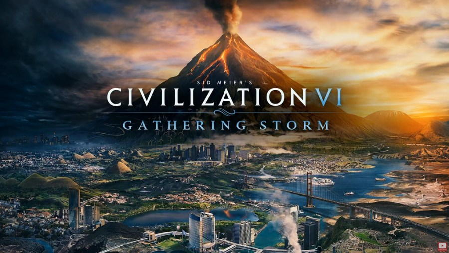 Civilization 6: Gathering Storm (A Quick Take)