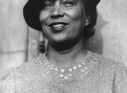 Celebrating Black Excellence: Zora Neale Hurston