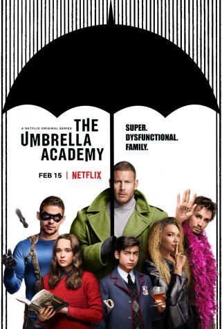 Netflix Synopsis: The Umbrella Academy