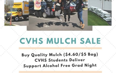 Centreville Mulch Sale