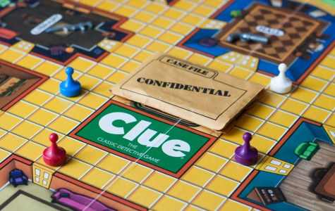 Review: Clue: On Stage