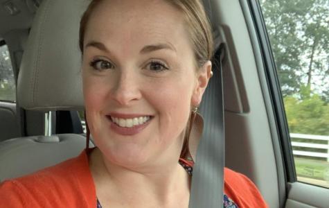 New Teacher Spotlight: Katie Salzman