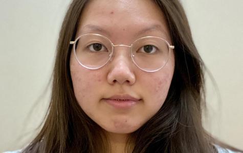 Student Spotlight: Christina Choi