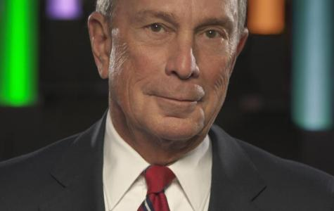 Michael Bloomberg Enters The Democratic Primary