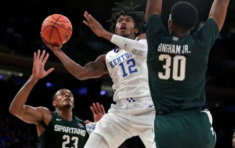 Week 1 College Basketball Recap
