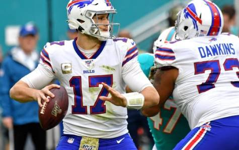 The Buffalo Bills have put themselves in position for a deep playoff run