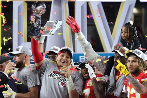 Kansas City Chiefs defeat San Francisco 49ers in Super Bowl LIV