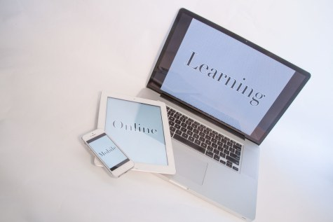 The Effects Of Online Learning