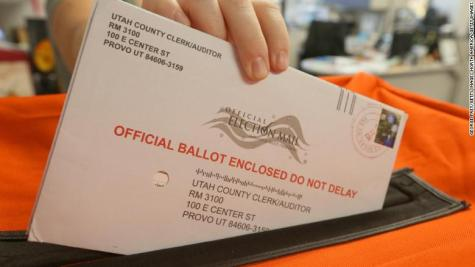 Is Mail-In Balloting Really A Problem?
