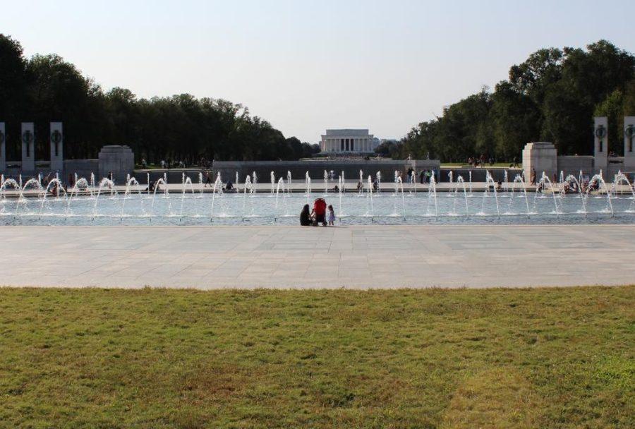 The+National+World+War+II+Memorial