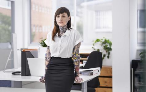OPINION: Tattoos and Employment
