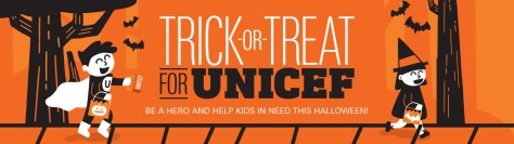 Key Club and UNICEF Club Head Fundraising Effort