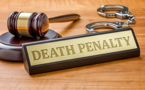 OPINION: Abolishing the Death Penalty
