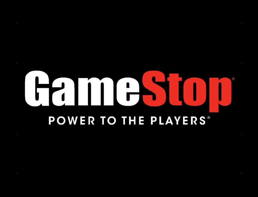 GameStop+Stocks