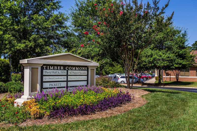 Timber Commons
