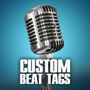 Tag Your Beats For Sale