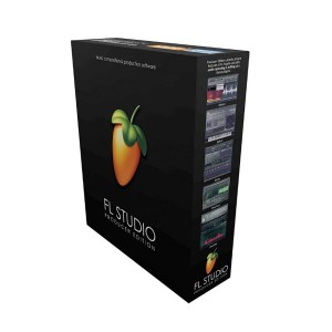 Image Line FL Studio 20 Producer Edition Mac or Windows