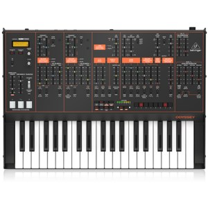 Behringer Odyssey Analog Synthesizer