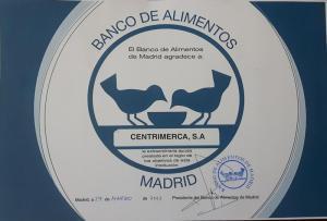20170329_132618 Centrimerca receives an award for its sensitivity Noticias