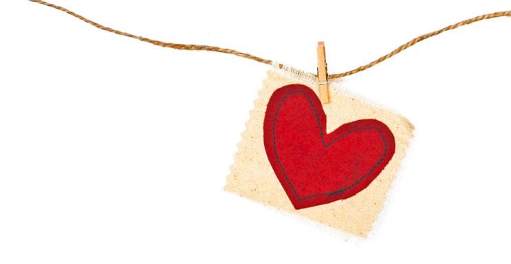 El amor (lo)cura...todo