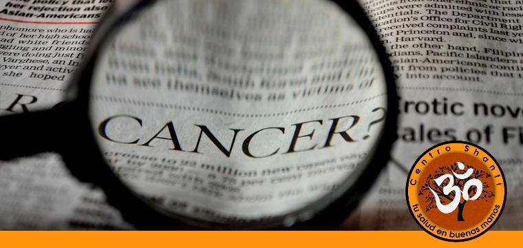 Alimentación y cáncer [Guía y consejos]