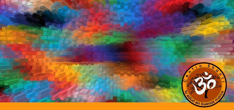 Cromoterapia, algo más que color  [Definición y beneficios]