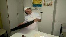 Cocinero para Comedores Escolares CFP 410 Omar Nuñez