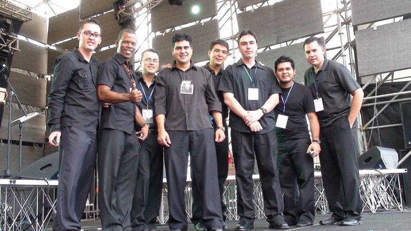 Son de Tikizia - Costa Rica