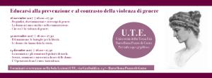 UTE Seminari Università della Terza Età Barcellona Pozzo di Gotto