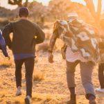 LE NUOVE SFIDE DELL'ADOLESCENZA: TRA BISOGNO DI SICUREZZA E AFFERMAZIONE DI SE'