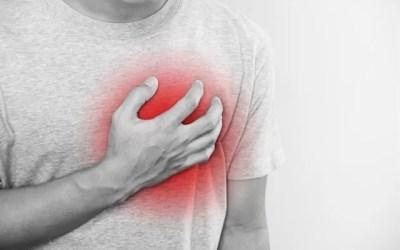 Las personas con insuficiencia cardíaca tienen más riesgo de pérdida auditiva