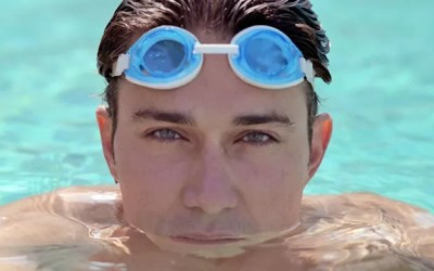 La otitis del nadador y la pérdida auditiva