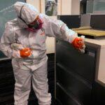 Coronavirus: La sanitización como parte del presupuesto empresarial