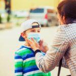 El estudio que afirma que los niños son capaces de contagiar a otros de covid-19