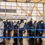 Ministro Paris adelanta una apertura gradual de las fronteras a partir de octubre