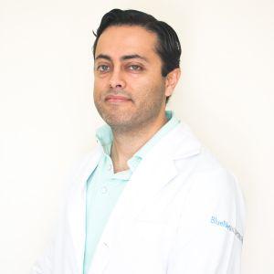Dr. Yajaziel Azpeitia Hernández, Cardiología
