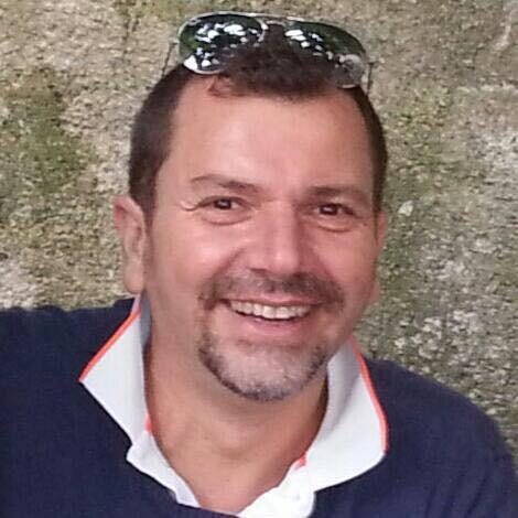 Gerry Lanzafame