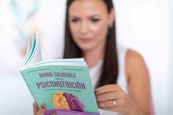 Diario Saludable Psiconutrición