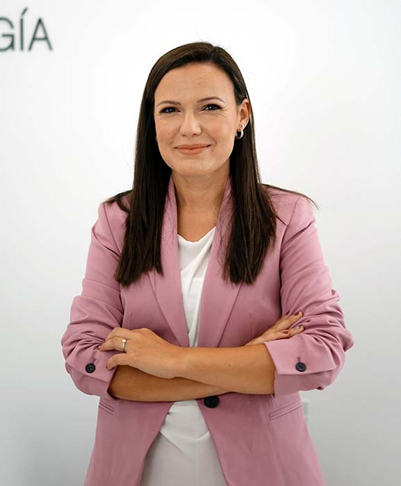 Cristina Andrades