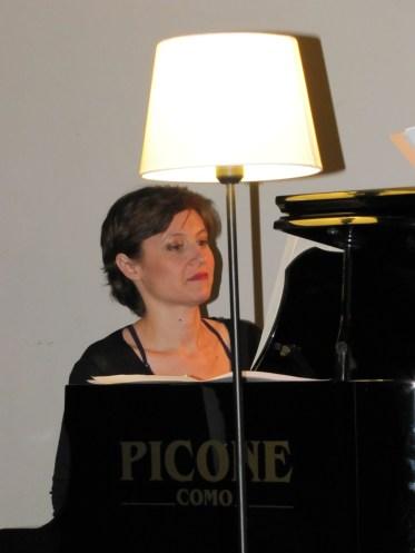 """Vedere per Credere: Cena-Concerto """"Moon River"""""""