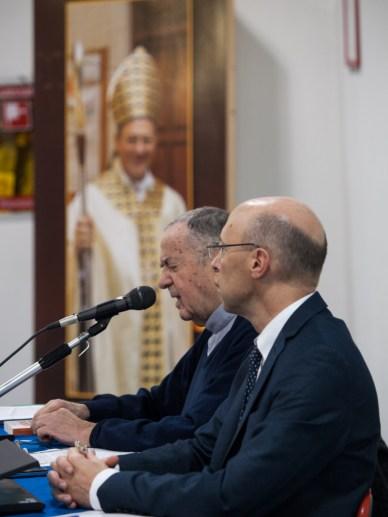 Non maestri ma testimoni: Missione senza se e senza ma
