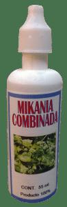 mikania combinada